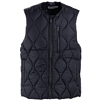 Holden DOWN LAYERING VEST BLACK