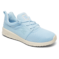 DC Heathrow J Shoe LIGHT BLUE