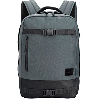 Nixon DEL MAR BACKPACK Dark Gray