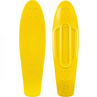 Penny Deck Nickel 27 YELLOW