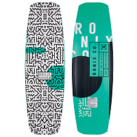 Ronix JULIA RICK - FLEXBOX 2 Black / White / Mint