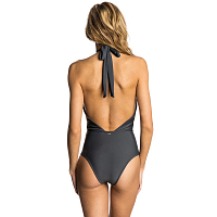 Rip Curl ILLUSION ONE PIECE DARK GREY