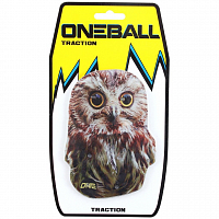 ONEBALL TRACTION - OWL ASSORTED