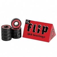 Flip HKD BEARINGS ABEC 5 ASSORTED