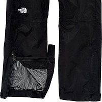 The North Face RESOLVE PANT BLACK w/REFLECTIVE