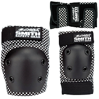 Smith Scabs PADS 3 PACK CHECKER