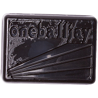 ONEBALL BLACK MAGIC GRAPHITE BAR FW17 ASSORTED