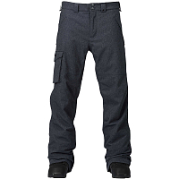 Burton MB COVERT INS PT FW17 DENIM