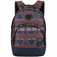 Nixon GRANDVIEW BACKPACK Washed Americana