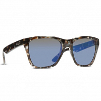 VonZipper BOOKER QUARTZ TORT GLOSS / BLUE CHROME