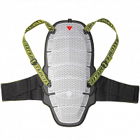 Dainese ACTIVE SHIELD 02 EVO WHITE