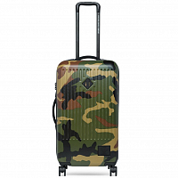 Herschel TRADE MEDIUM WOODLAND CAMO
