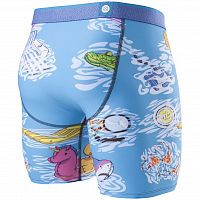 Stance THE BOXER BRIEF POOL PARTY BB MULTI