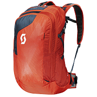 Scott MOUNTAIN 26 ORANGE/ECLIPSE BLUE