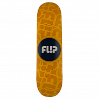 Flip ODYSSEY CELL DECK YELLOW