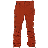 Saga FATIGUE PANT CLAY