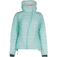 FACTION BOYD JACKET GLACIAL BLUE
