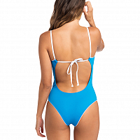 Rip Curl HEAT WAVES ONE PIECE BRILLIANT BLUE