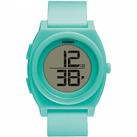 Nixon TIME TELLER DIGI LIGHT BLUE