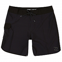 Billabong 73 X SHORT 17 BLACK