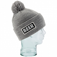 Coal THE VICE Heather Grey (Beer)