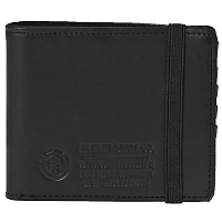 Element ENDURE L. II WALLET BLACK