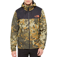 The North Face M 1990 MNT Q JKT NEWTPGNMCRF (5XP)