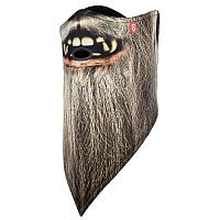 Airhole FACEMASK STANDARD - 2 LAYER YETI