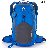 Arva EXPLORER Blue/Grey