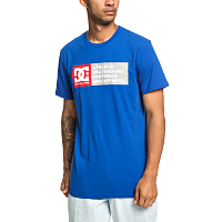 DC VERTCL ZONESS2 M TEES Nautical Blue