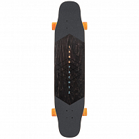 Landyachtz STRATUS FACTION 40