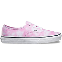 Vans Authentic (Tie Dye) rose violet