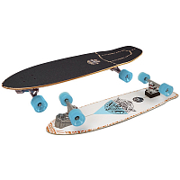 YOW POWER SURFING SERIES SURFSKATE 7