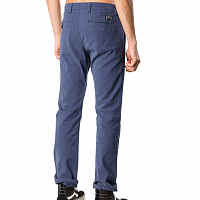 Rusty JOHNNY CHINO PANT GERMAN BLUE