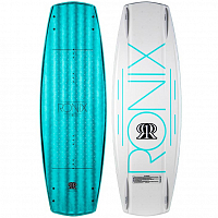 Ronix LIMELIGHT - ATR SF Anodized Turquoise