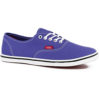 Vans Authentic Lo Pro (Pop) purple iris/rose red