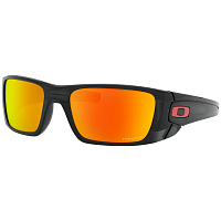 Oakley Fuel Cell Black Ink/Prizm Ruby Polarized