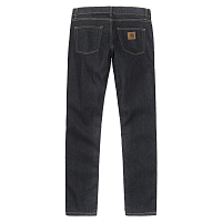 Carhartt REBEL PANT BLUE (ONE WASH)