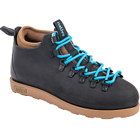 NATIVE FITZSIMMONS JIFFY BLACK / TOBACCO BROWN
