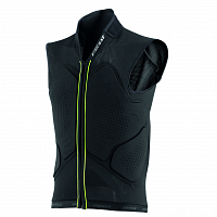 Dainese ACTION VEST PRO WHITE/BLACK