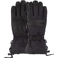 Pow AUGUST GAUNTLET GLOVE BLACK