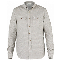 FJALLRAVEN FOREST FLANNEL SHIRT EGGSHELL
