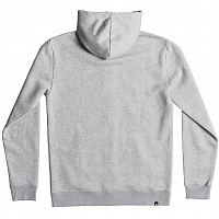 DC STAR ZH M OTLR GREY HEATHER/WHITE
