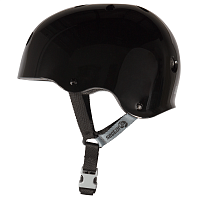 Sector9 SUMMIT - NON CERTIFIED HELMET BLACK