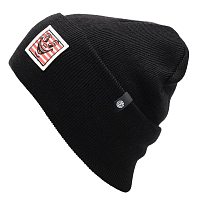 Element KH BEANIE BLACK