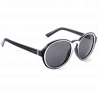 VonZipper LULA Black-White/Grey