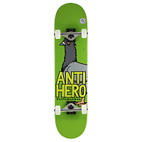 ANTI-HERO CMPLT PIGEON HERO 7,5