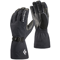 Black Diamond PURSUIT GLOVES BLACK