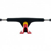 Z-Flex ZFX TRUCKS - REV L/B RED