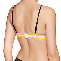 Rip Curl TIT'S UP FIXED TRI BLACK